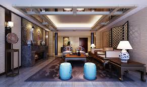 Interior Decoration Chinese Style Living Room Interior Design - Interior design chinese style