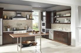 moen voss single handle kitchen faucet u0026 reviews wayfair