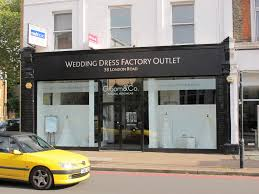 wedding dress factory outlet wedding dress factory outlet ltd bromley bridal shops yell