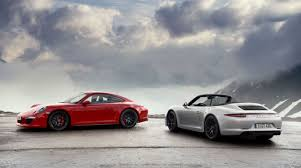 Porsche 911 New Model - the new 911 carrera gts all that matters youtube
