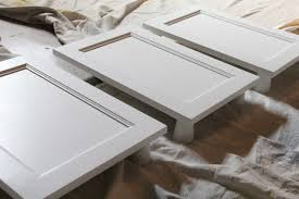 tips for painting cabinets tips for painting cabinets from a pro