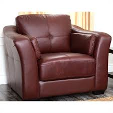 Red Club Chair Abbyson Living Living Room Chairs On Sale Sears