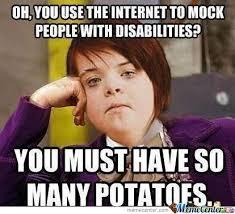 Funny Potato Memes - potatoes by necrophilia meme center