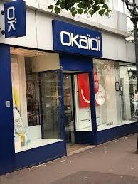 okaidi siege social okaïdi 50 r paul vaillant couturier 95100 argenteuil adresse