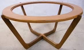Teak Side Table Side Table Teak Side Table Vintage Mid Century Danish Modern P