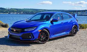 honda civic 2017 type r 2017 honda civic type r first drive review autonxt