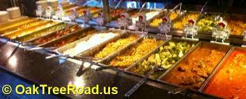 indian buffets u0026 thalis on oak tree road