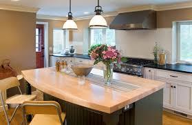 Kitchen Island And Breakfast Bar Country Kitchen Breakfast Bar Design Ideas U0026 Pictures Zillow