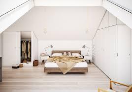chambre sous comble chambre sous combles en 25 idées d aménagement tendance