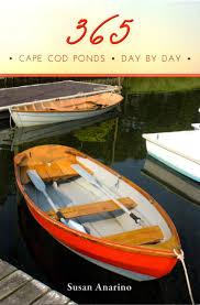 cape cod u0027s u0027365 ponds u0027 come to life in new book news