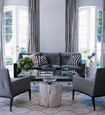 Charcoal Gray Sofa Design Ideas Intended For Dark Gray Couch