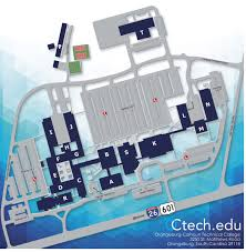 Scsu Map Home Orangeburg Calhoun Technical College