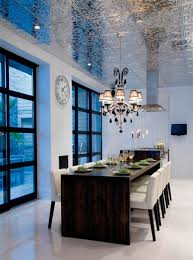 dining room ceiling ideas ceiling designs 15 ideas for ceiling decorating with modern wallpaper