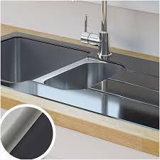 b q kitchen sinks grey sink kitchen get kitchen sinks metal ceramic kitchen sinks