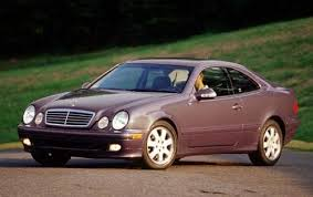 used 2000 mercedes clk class coupe pricing for sale edmunds