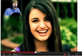 Rebecca Black Memes - pewdie is scared of rebecca black by rbmadddrawings on deviantart