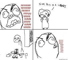 Rage Guy Memes - rage guy the gonzo chimera