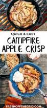 best 25 camping desserts ideas on pinterest campfire food