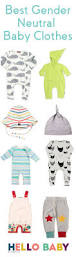 Baby Clothes Dividers Best 25 Gender Neutral Clothing Ideas On Pinterest Gender