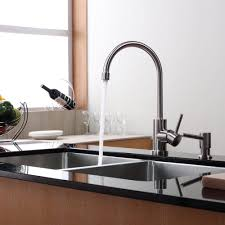 kitchen kraus faucets commercial pull down faucet pre rinse