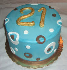 21st guy birthday cake cakecentral com