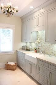 White Laundry Room Cabinets Villa Decor Laundry Mud Rooms Laundry Room Cabinet Gray