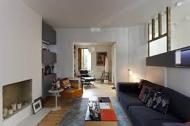 Living Room Design Ideas In Pictures Twenty Twenty Half Walls - Living room interior design ideas uk