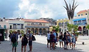 Cuba attracts 4 million tourists in 2018 khmer times