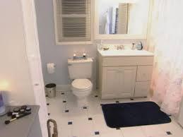 how to tile a bathroom floor video hgtv