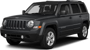 jeep patriot 2016 black used cars tennessee american car center