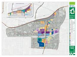 land use u0026 planning maps atlanta beltline