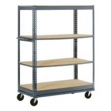 Heavy Duty Shelves by Kittrich Pliant Solutions 9033