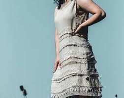 lace midi dress etsy