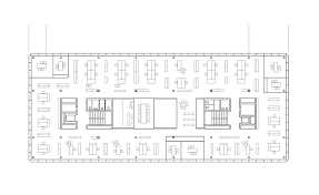 floor plan for office building gallery of office building 200 nissen wentzlaff architekten 8