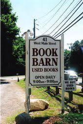 The Book Barn Niantic The Book Barn In Niantic Connecticut Connecticut