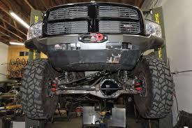 1998 dodge ram 2500 front axle weld on bombproof dodge ram heavy duty axle trussing