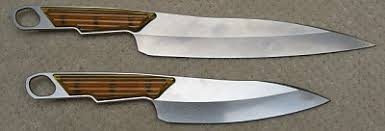 William Henry Kitchen Knives Chef S Knives Quality Chef S Knives