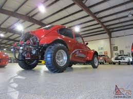 baja bug build classic show muesuem quality baja bug 100 restored