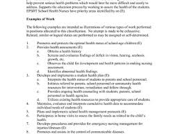 18 sample nurse resume with job description sample resume job