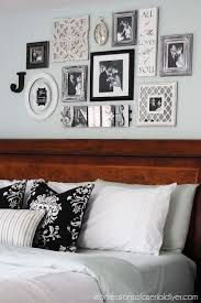 bedroom wall decor ideas wall decoration ideas in best 25 be 50821
