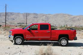 2015 chevrolet silverado 2500 4wd ltz crew cab around the block