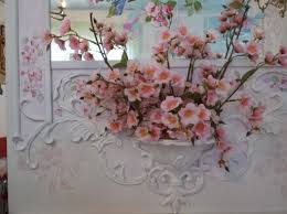 jonny j petros rococo style room with rococo furniture on this wall i used mirror tiles and then did also some ornamental work around the tiles in the mural i wanted to try and match the flowers i was using in