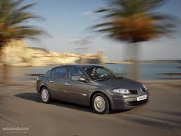 renault megane sedan specs 2006 2007 2008 2009 autoevolution