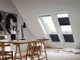 how to get the best of natural sunlight with roof windows