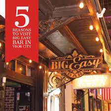 big easy bar bar u0026 restaurant ybor city tampa