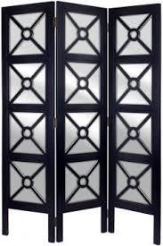 arteriors home stephan antique mirror room screen wayfair