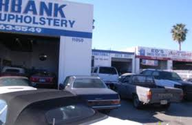 Auto Upholstery Milwaukee Burbank Auto Upholstery North Hollywood Ca 91601 Yp Com