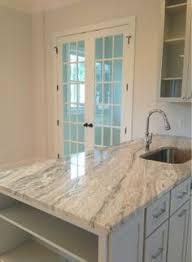 Kitchen Countertop Ideas With White Cabinets Light Granite River White Granite Kitchen Island Countertop