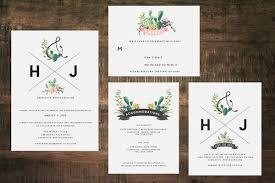 succulent wedding invitations 22 gorgeous succulent wedding invitations mid south