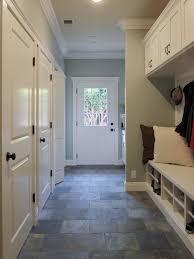 mudroom floor ideas mudroom floor with built in cabinets ordinary mudroom flooring